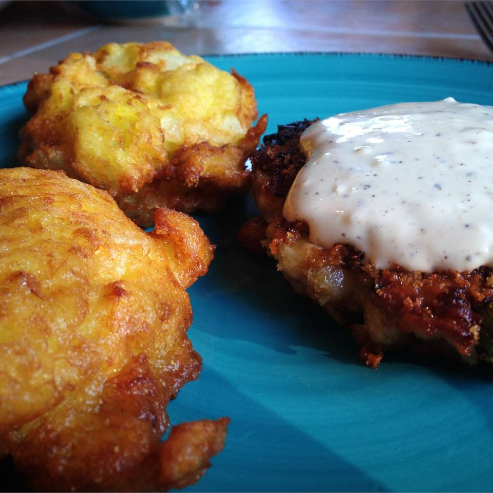 My Crab Cakes Gaither Stephens