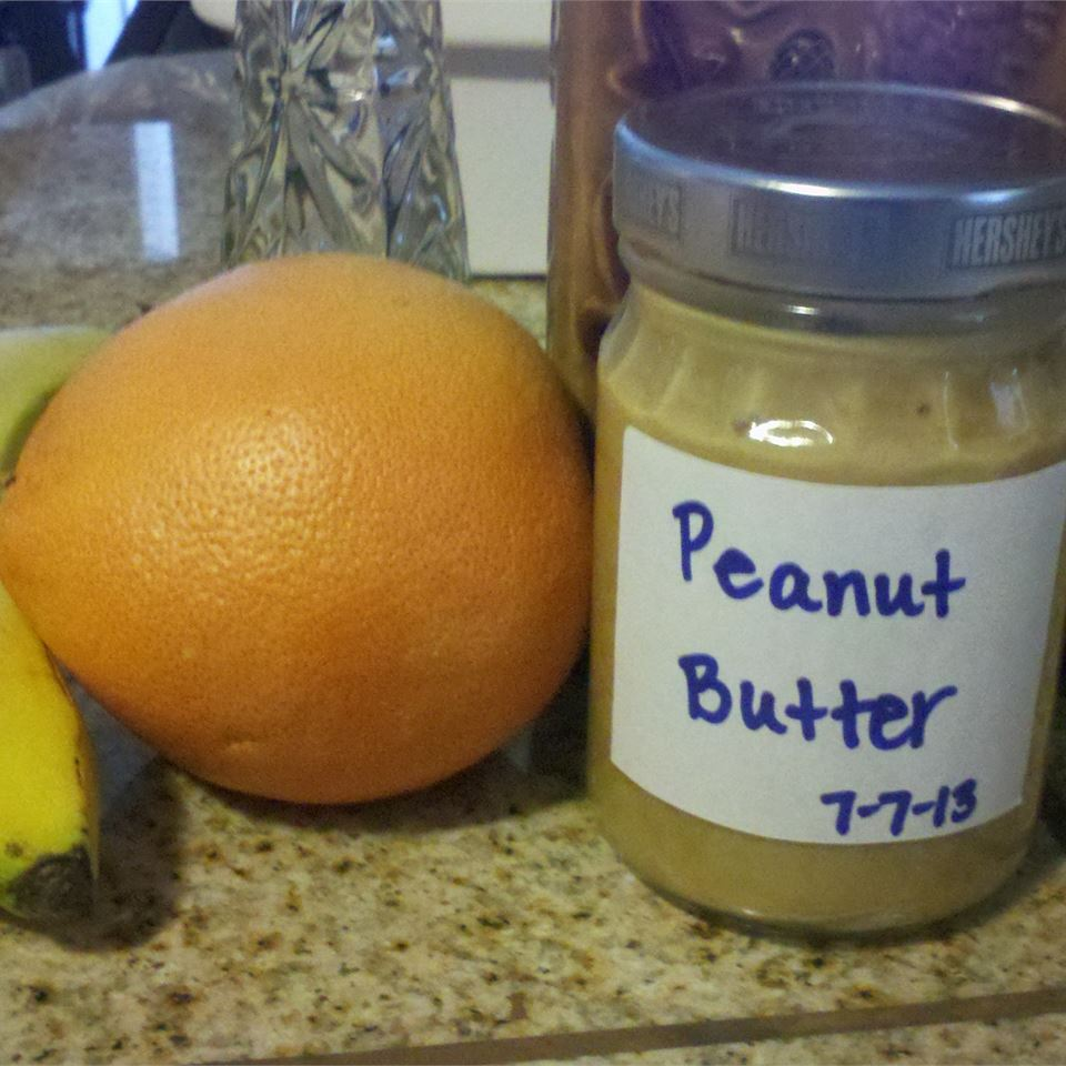 Amber's Peanut Butter Mommyto3