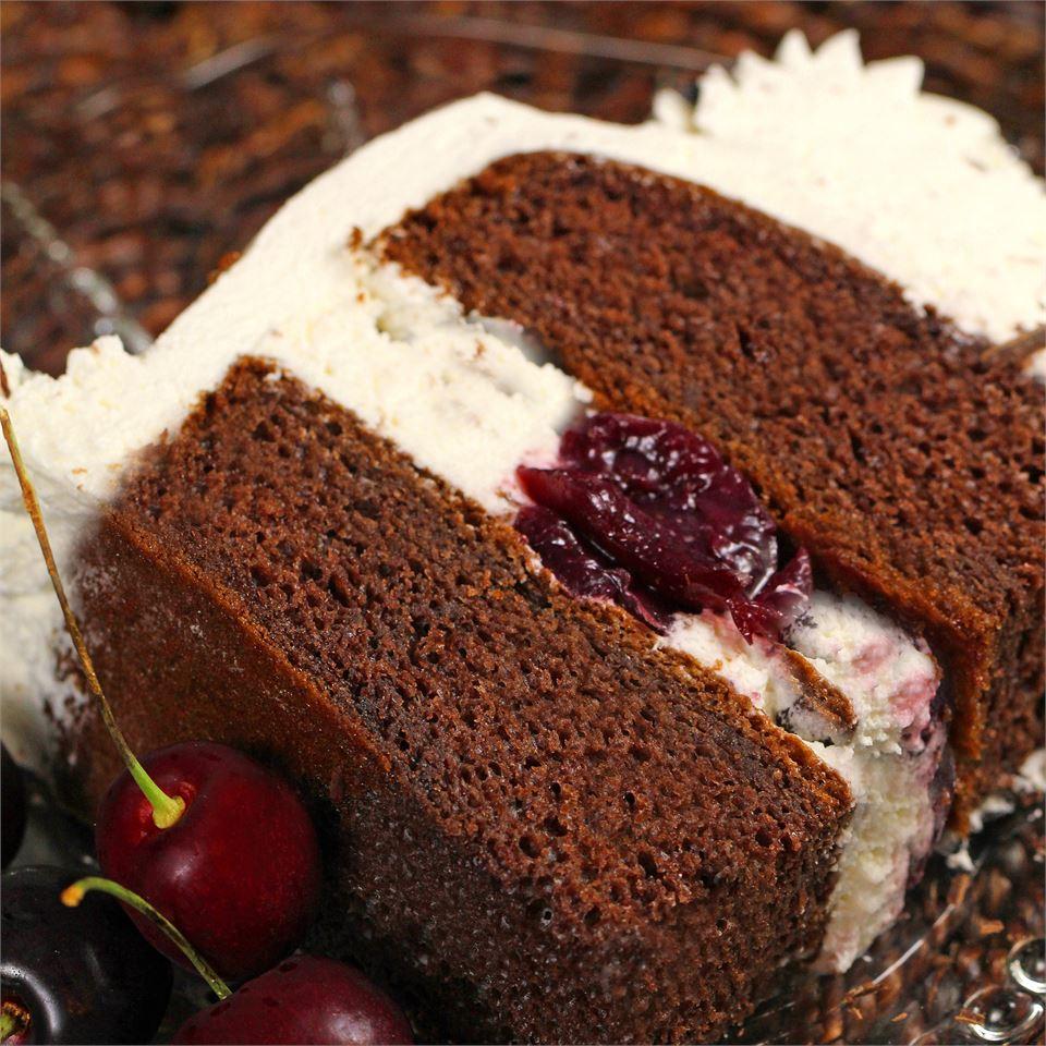Black Forest Cake I Linda Greer