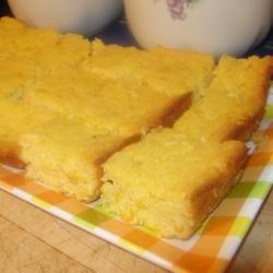 Baked Corn Truffles