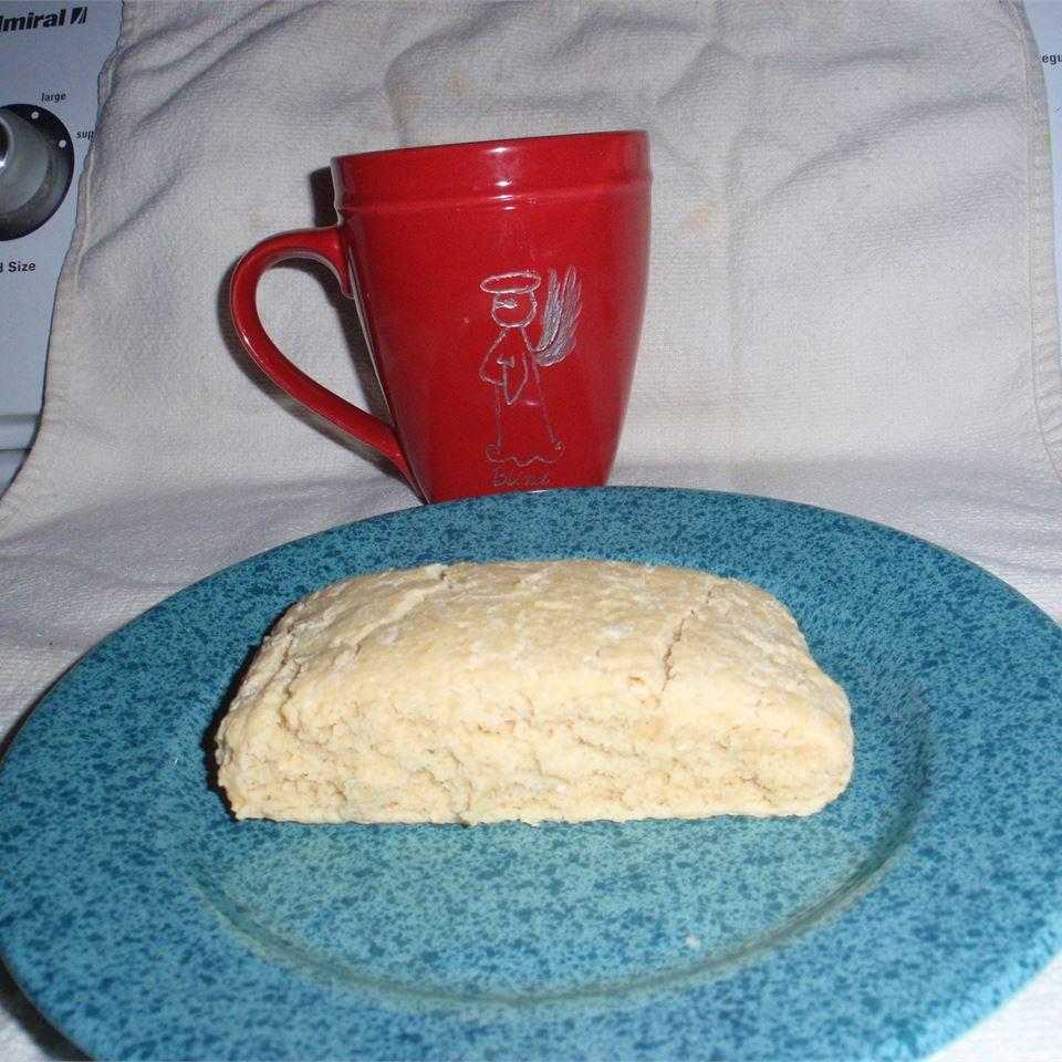 Super Quick Biscuit Squares sueb