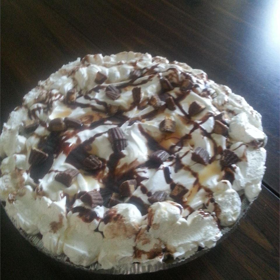 Peanut Butter Pie V rsumpter
