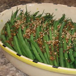 Grilled Soy-Sesame Asparagus Chef4Six