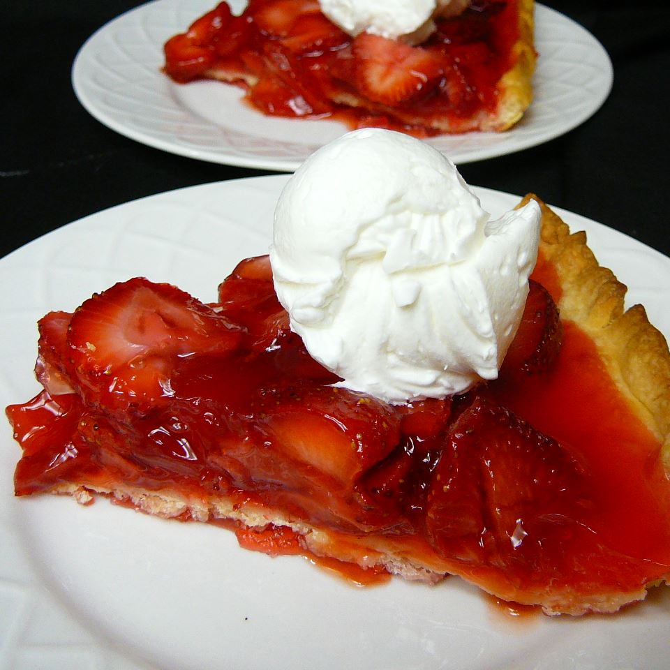 Strawberry Pie V Kay