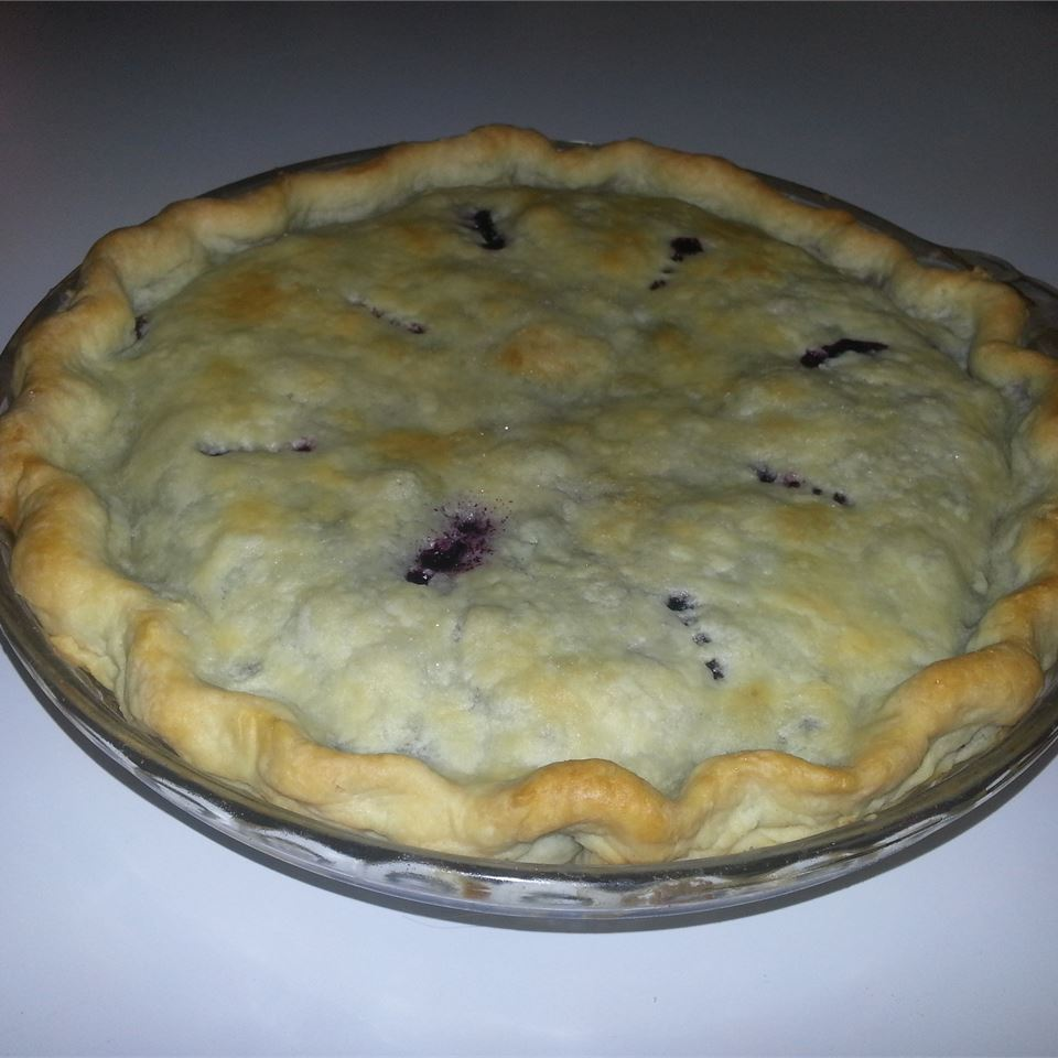 Huckleberry Pie grillingirl