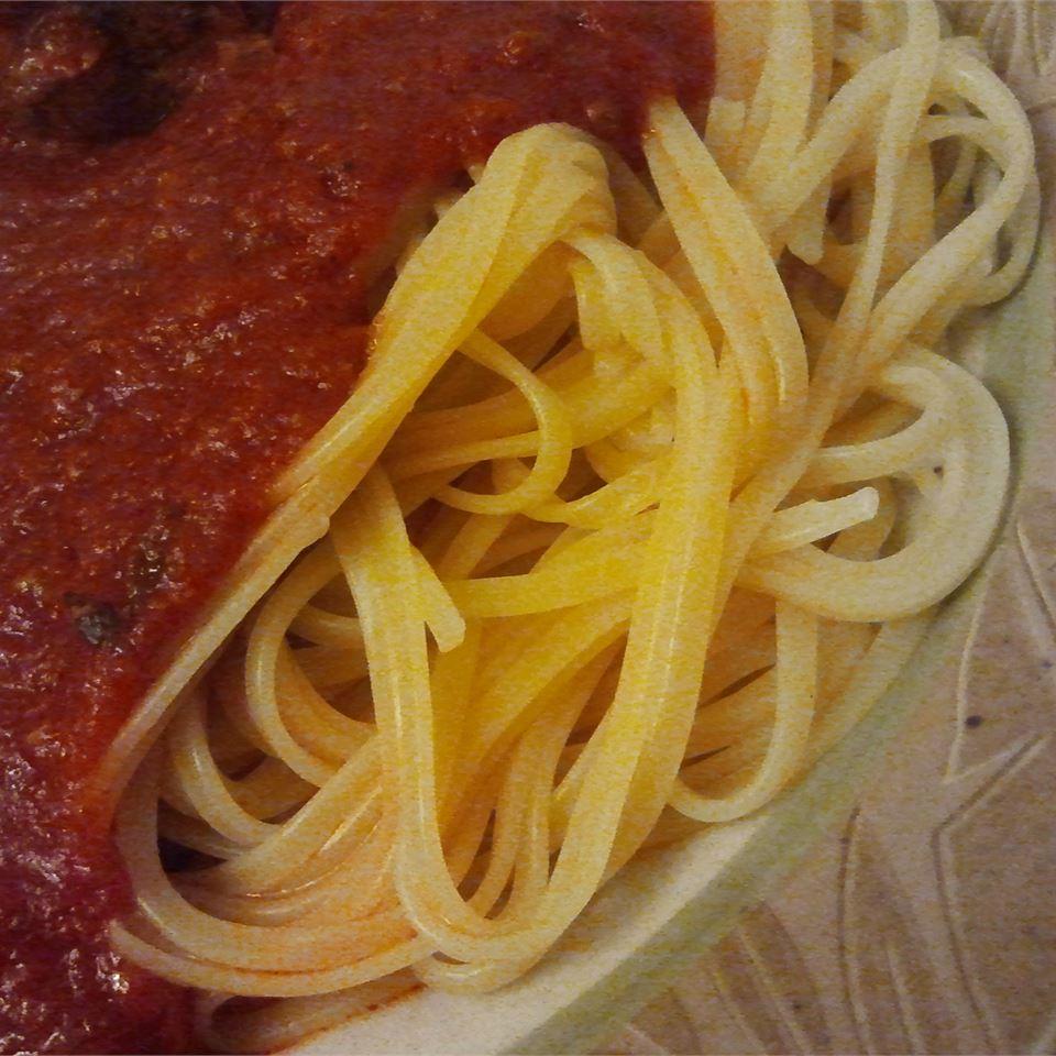 Wedding Gift Spaghetti Sauce jadedgurl
