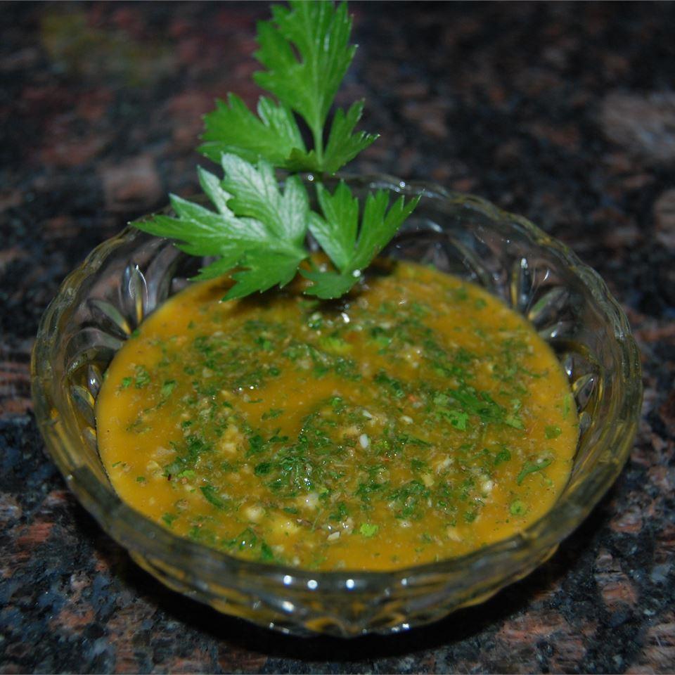 Chimichurri Sauce