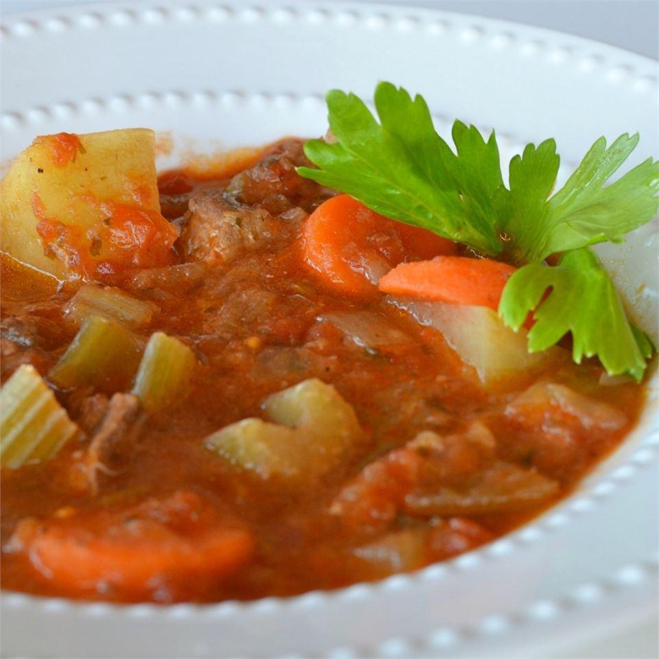 Classic Beef Stew from Birds Eye® Lela