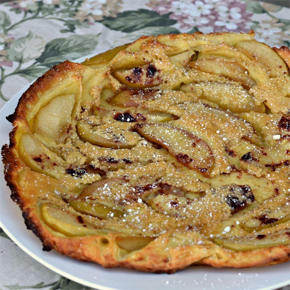 Apple Pancake