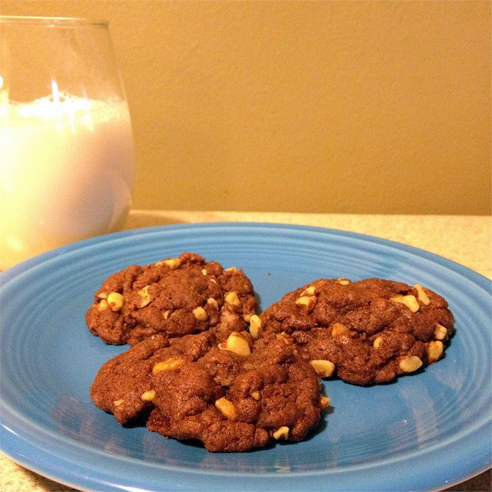Pudding Cookies I kareeniebeanie