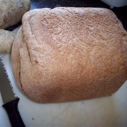 Cinnamon Bread II Cook4U