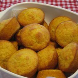 Easy, Speedy Corn Muffins Pamela Frechette