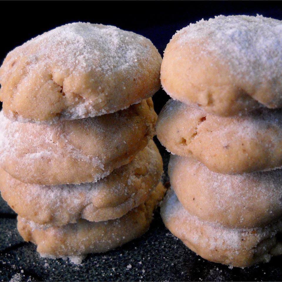 Walnut Cookies II Linda T
