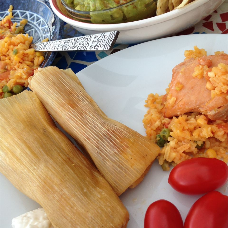 Spanish Chicken and Rice from Birds Eye® Diana71