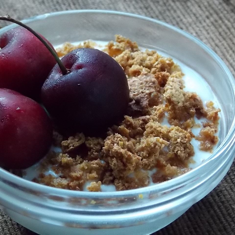 Homemade Grape Nuts®