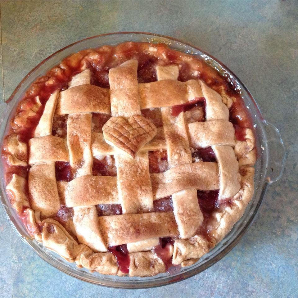 Peach Pie Bianca Williams
