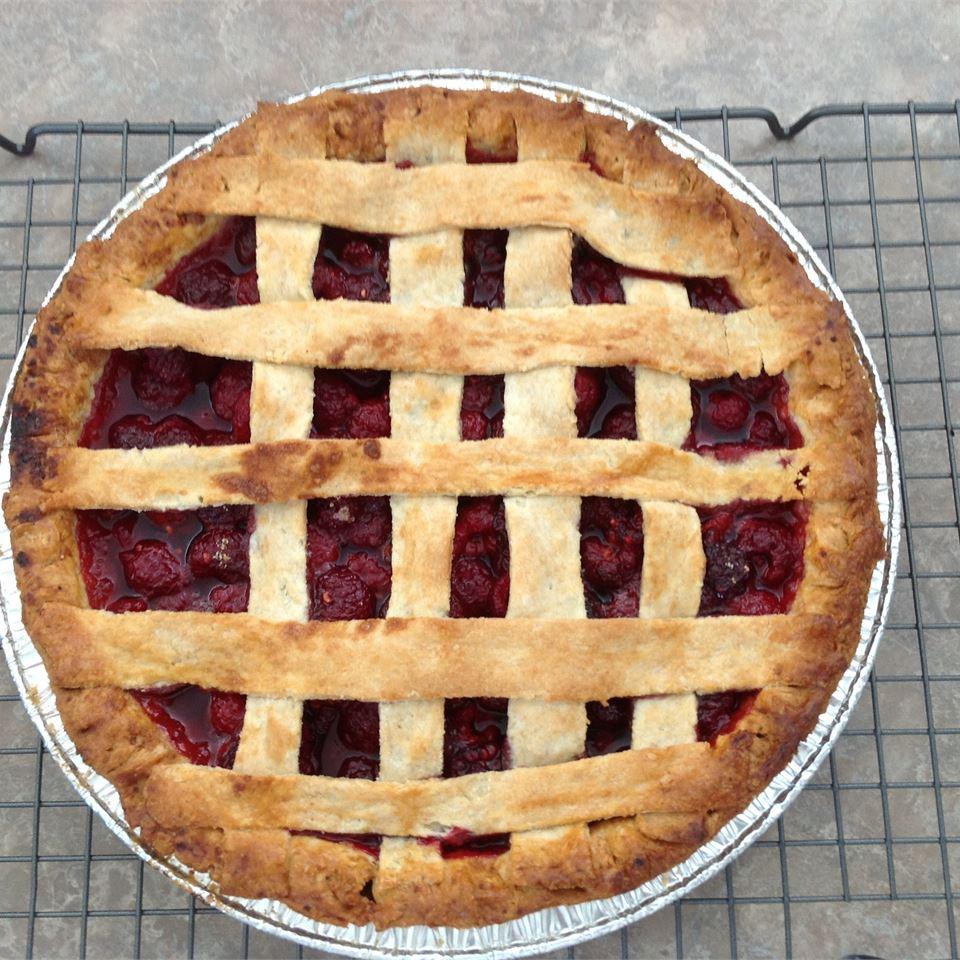 Raspberry Pie II JennH327