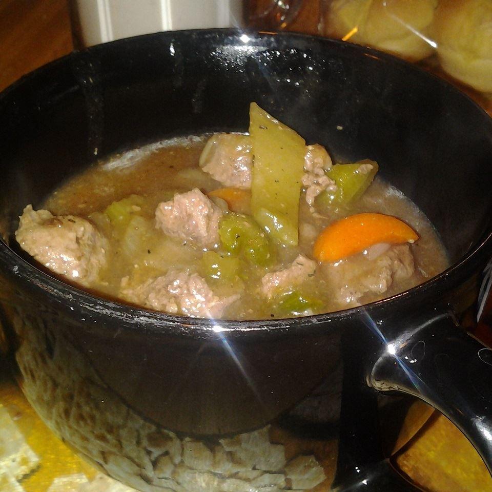 Classic Beef Stew from Birds Eye® Cheryl King