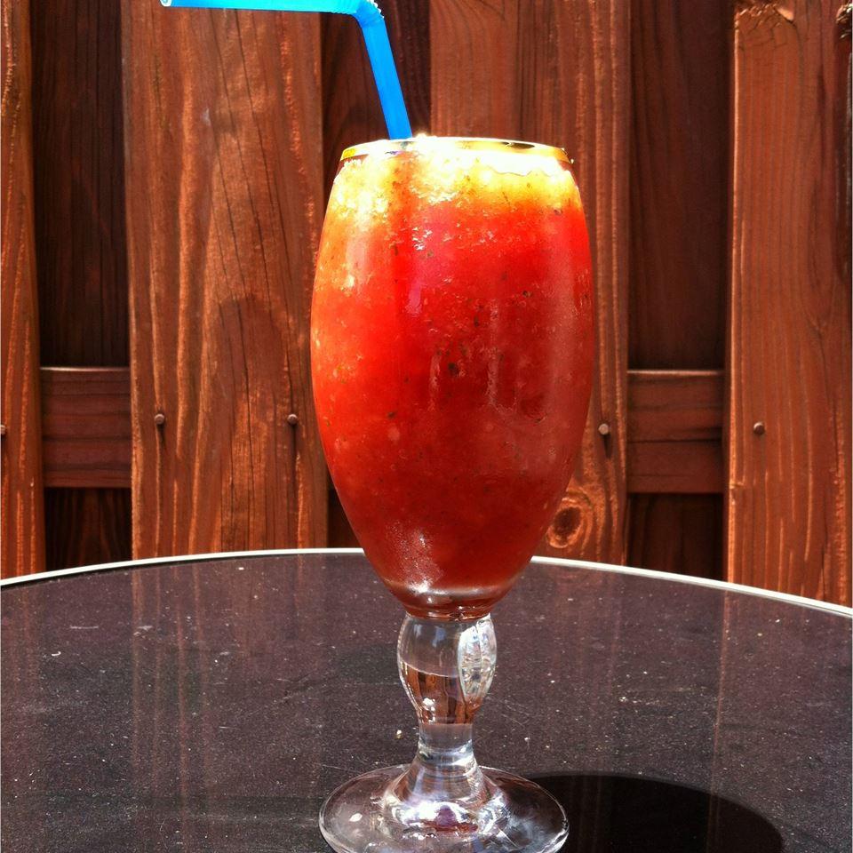 Refreshing Watermelon Cooler Faith08