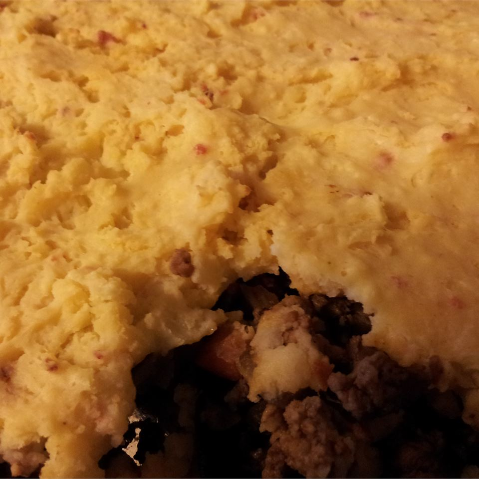 Shepherd's Pie from Birds Eye® Deborah Norris
