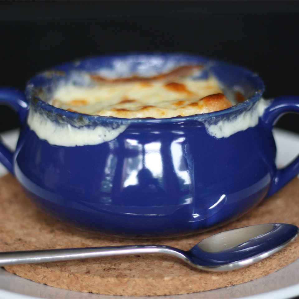 French Onion Soup from Birds Eye® sanzoe