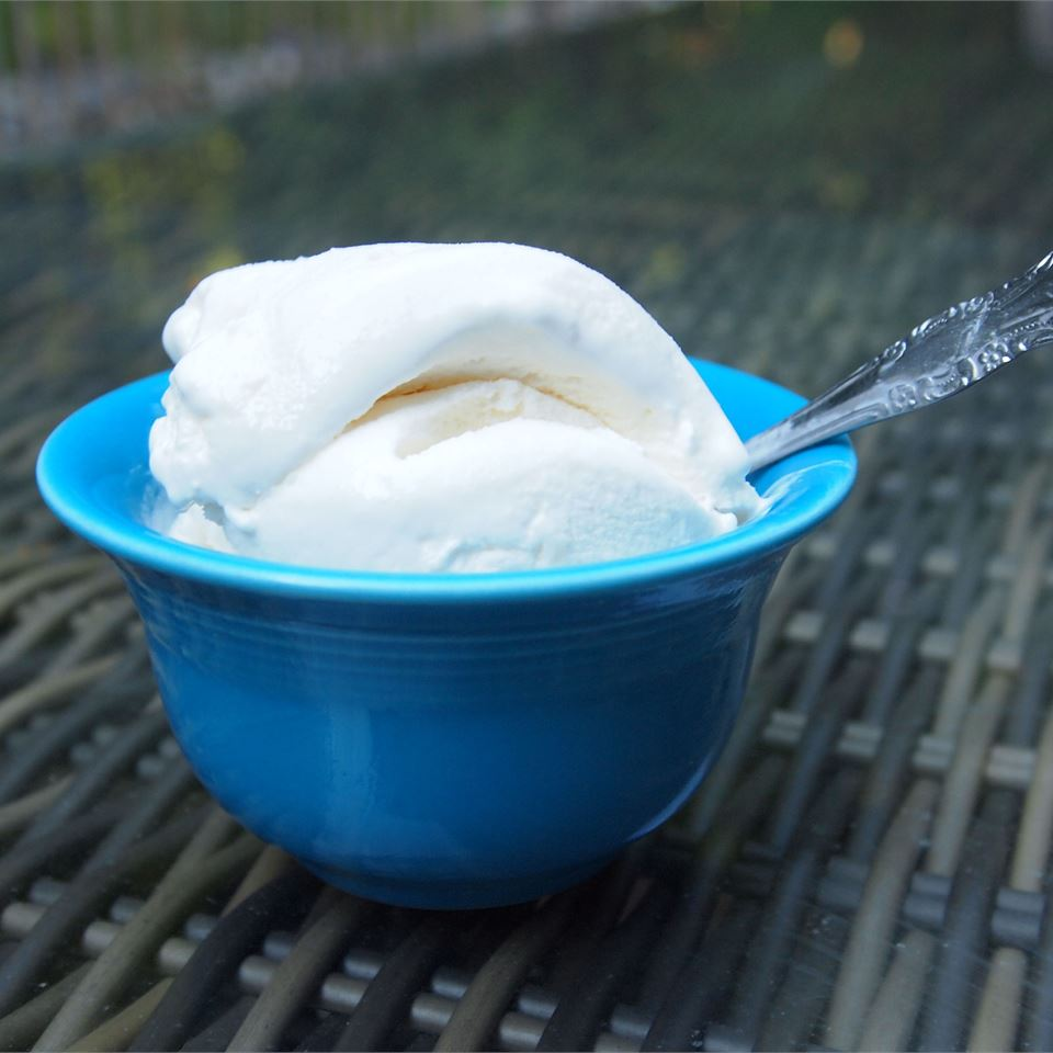 Vanilla Ice Cream V