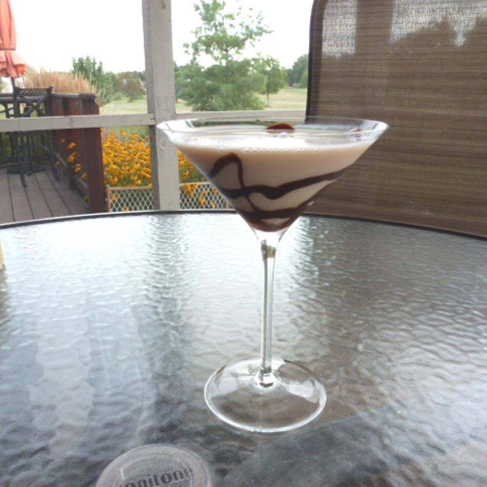 The Milky Way Martini Lucky Noodles
