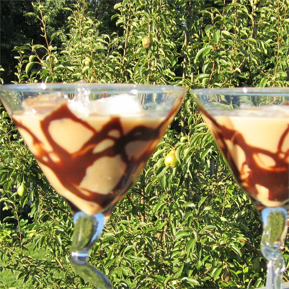 Chocolate Martinis For Two Deb C