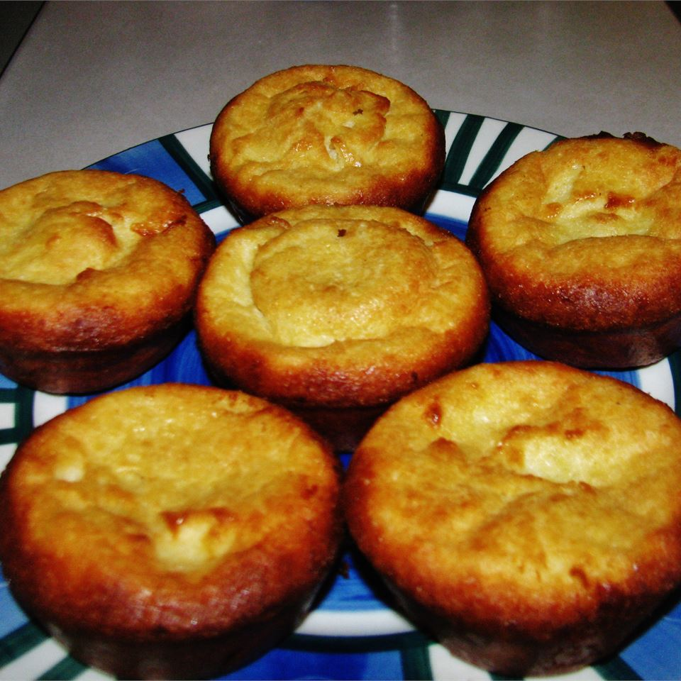 Quick and Easy Yorkshire Pudding