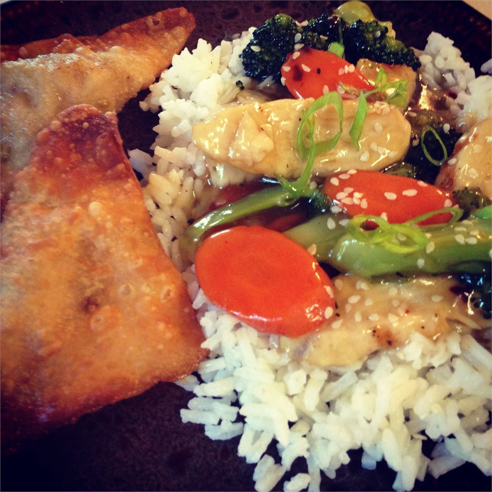 Chinese Style Sesame Sauce Lindsey