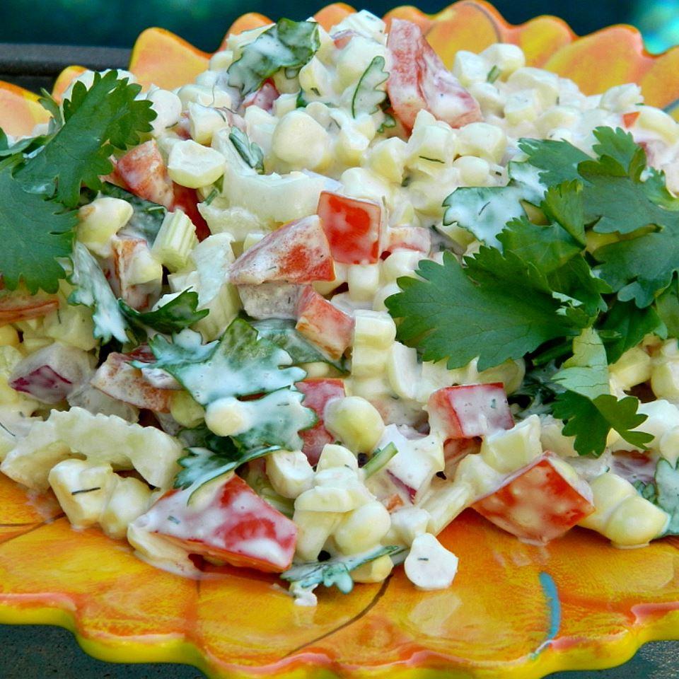 Confetti Corn Salad Marianne