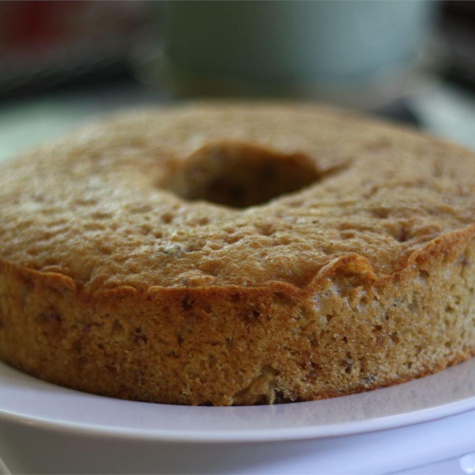 Brickle Bread