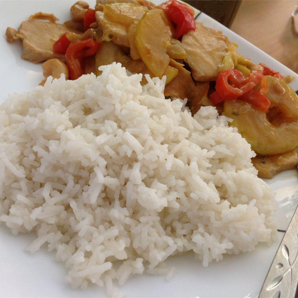 Coconut Rice pchbloom