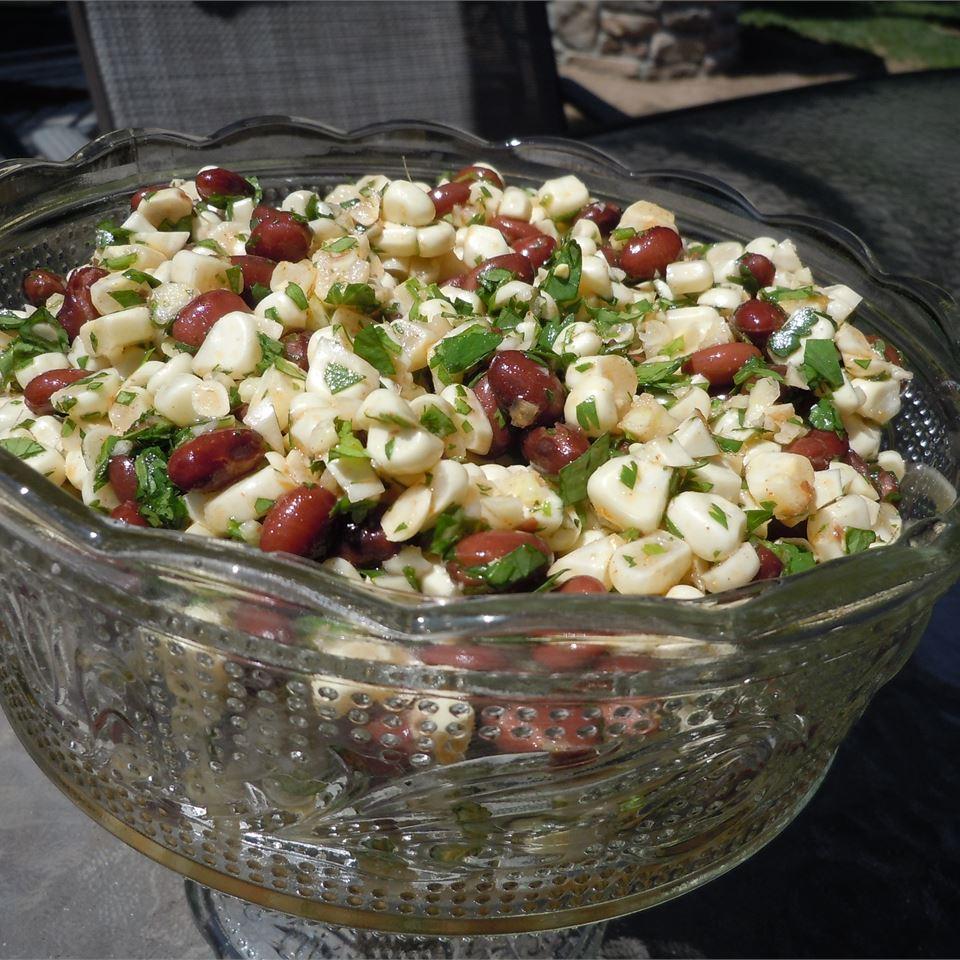 Summery Corn Salad Sharyn