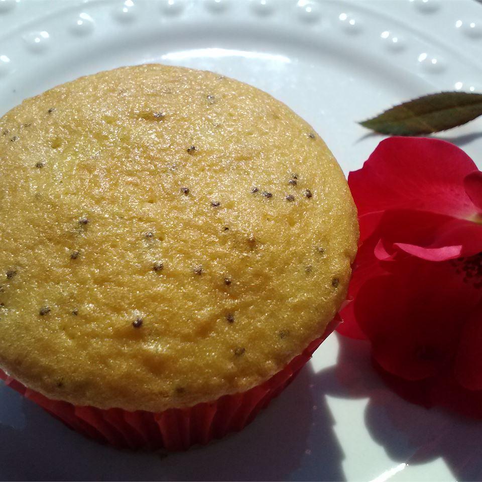 Lemon Poppy Seed Muffins Sheila LaLonde