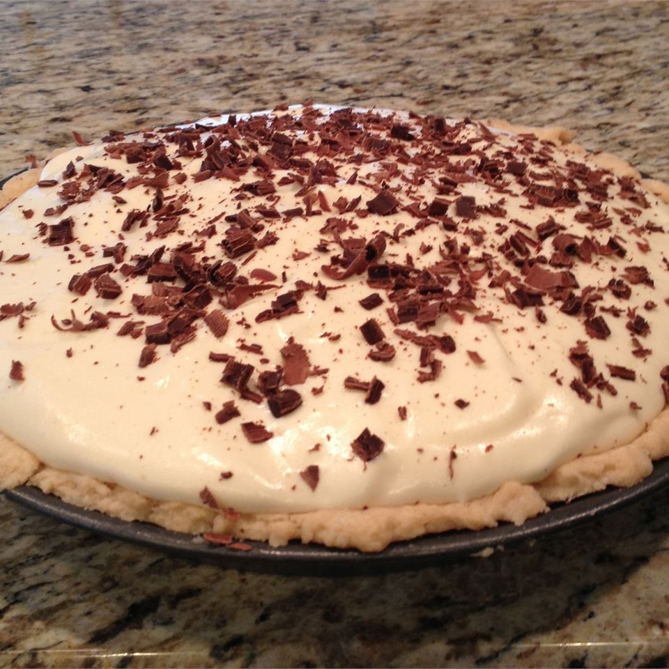 California Black Bottom Pie John Bills