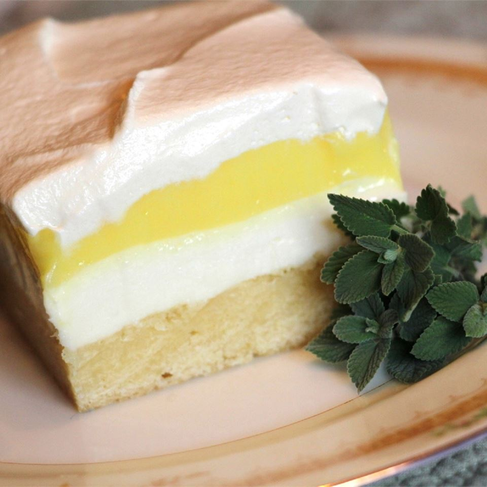 Lemon Lush Cynthia LaFourcade