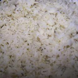 Cilantro-Lime Rice 23DAISYS