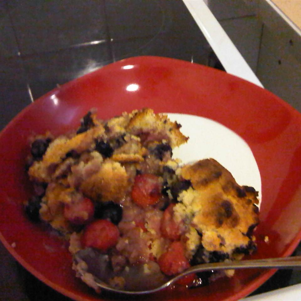 My Grandmother's Best Berry Pie Lolabakesstrawberries