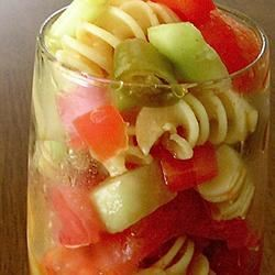 Gazpacho Pasta Salad gapch1026