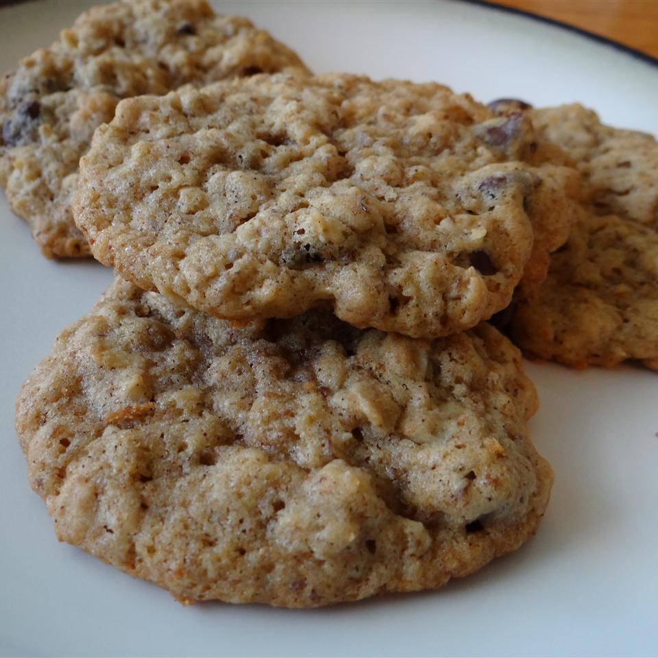 Lactation Cookies CAK
