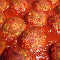 vegetarian sweet and sour meatballs recipe