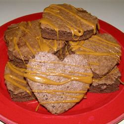 Quick and Easy Brownies Dollfayce
