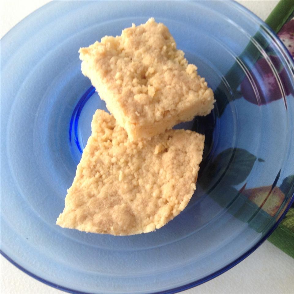 Laura Shirk's Shortbread Sally Box