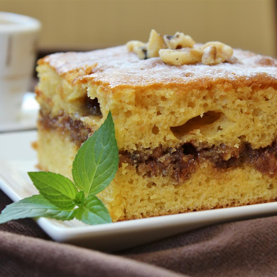 Coffee Cake foodilove