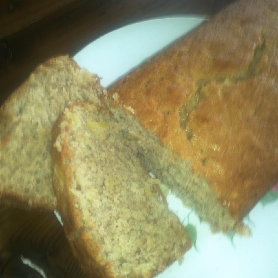 Banana-Pineapple Bread marinda123