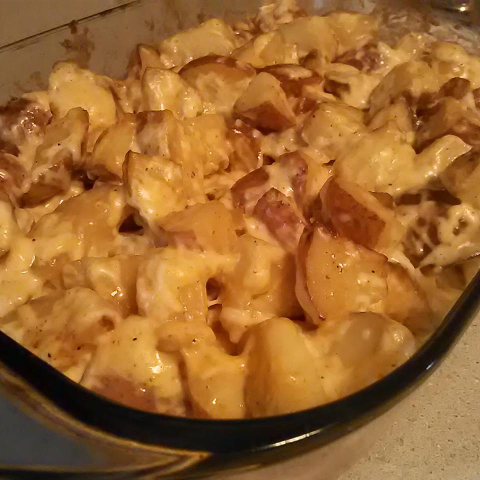 Cheesy Ranch Potato Bake User