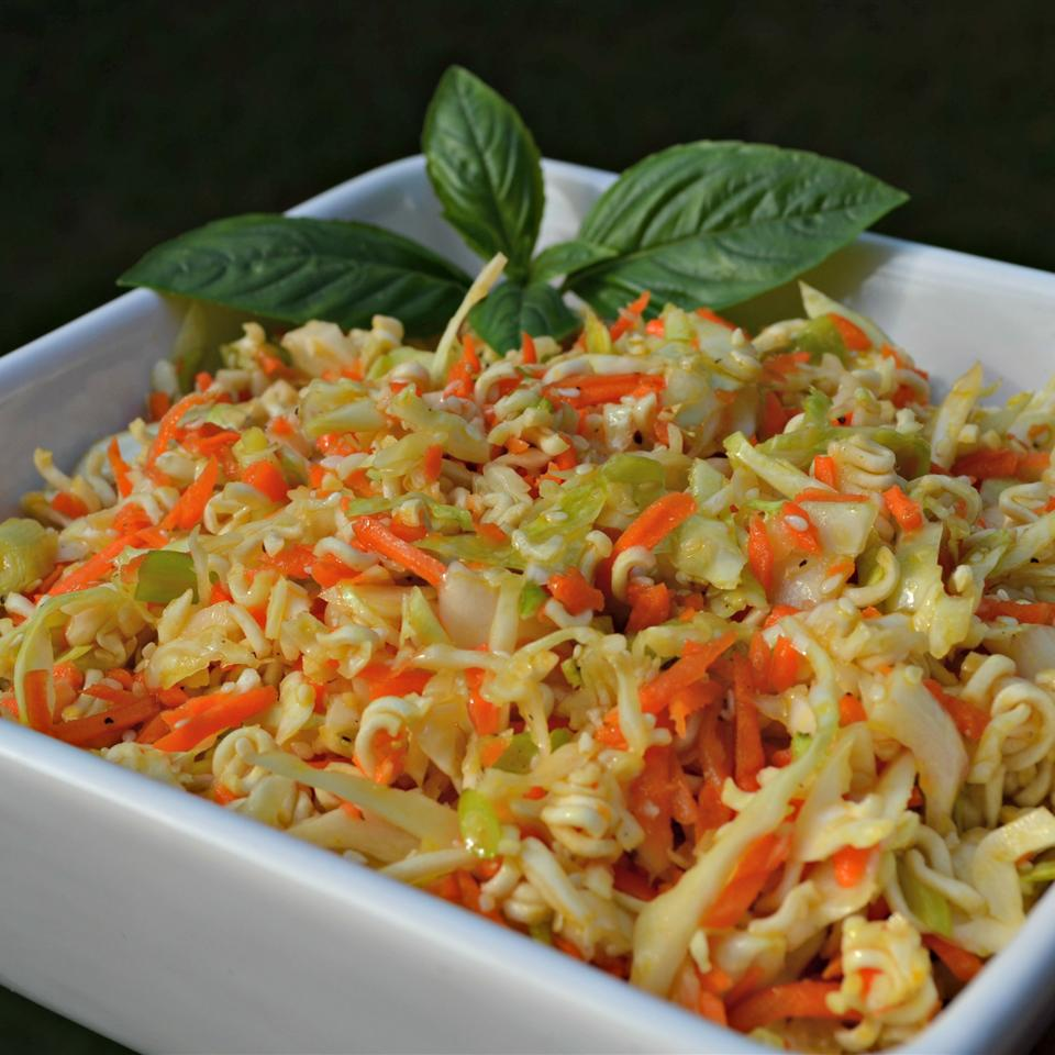 Chinese Cabbage Salad Kim's Cooking Now