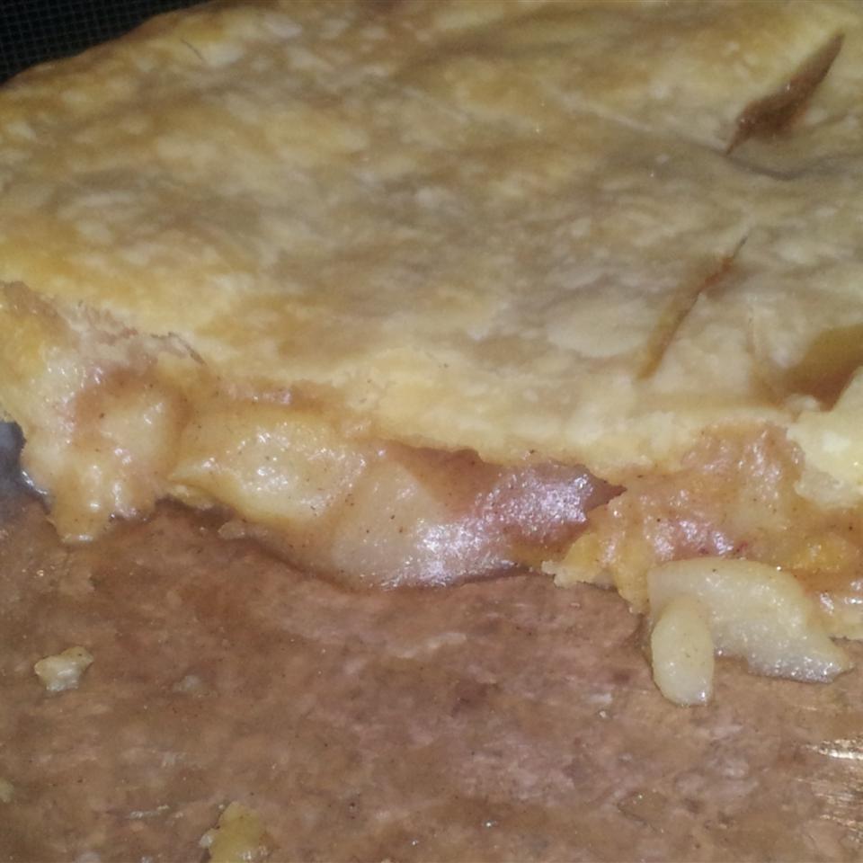 Pear Pie I Tara Dunn