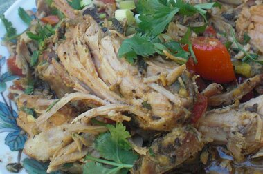 colorado green chili chile verde recipe